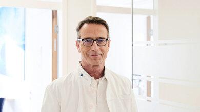 Dr. Matthias Riedl, Ernährungsmediziner und ärztlicher Leiter des Medicums Hamburg