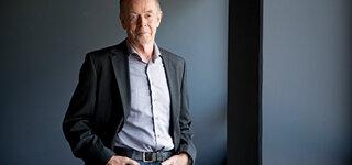 Mathematiker und Medizinstatistiker Professor Gerd Antes
