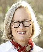 Ulrike Grafberger ist Apothekerin in Schwabmünchen und Mutter von vier Kindern