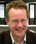 Unser Experte: Professor Christian Poets