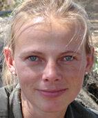 Unsere Expertin: Dr. Severin Wegerle
