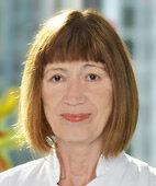 Professorin Dr. Karin Rothe ist Direktorin der Klinik für Kinderchirurgie an der Charité in Berlin