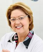 Prof. Fölster-Holst ist Dermatologin am Universitätsklinikum Schleswig-Holstein, Campus Kiel
