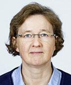 Dr. Gabriele Röscheisen-Pfeifer ist Apothekerin in Oldenburg