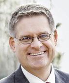 Prof. Wolfgang Kamin ist Kinder-Pneumologe, Allergologe und Direktor der Kinderklinik im Evangelischen Krankenhaus Hamm