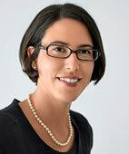 Friederike Elisabeth Uhl ist Apothekerin in Freiburg