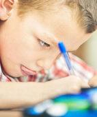Konzentriert arbeiten: Für viele ADHS-Betroffene ohne Therapie nicht möglich