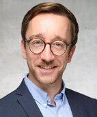 Unser Experte: Dr. Mathias Luderer