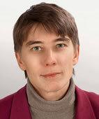 Susanne Glasmacher ist Pressesprecherin des Robert Koch-Instituts (RKI) in Berlin