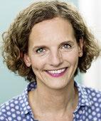 Franziska Liesner ist Physiotherapeutin und Heilpraktikerin. Sie führt eine Beckenbodenpraxis in Hamburg