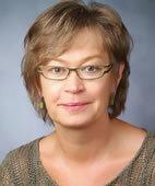 """Helga Tolle ist Diplom-Psychologin und Trainerin mit dem Schwerpunkt """"Sexuelle Entwicklung und Aufklärung von Kleinkindern"""" in Bonn"""