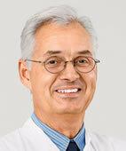 Dr. Tobias Schuster von der Deutschen Gesellschaft für Kinderchirurgie ist Chefarzt der Klinik für Kinderchirurgie am Klinikum Augsburg