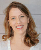 Familientherapeutin Claudia Hillmer aus Hamburg