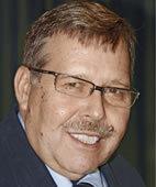 Dr. Klaus König ist Gynäkologe in Steinbach/Taunus und Vorstand im Berufsverband der Frauenärzte