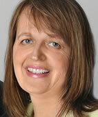 Dr. Gabriele Hußlein-Stich ist Fachanwältin für Arbeitsrecht in Nürnberg und Vizepräsidentin des Verbands deutscher Arbeitsrechtsanwälte