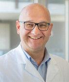 Prof. Dr. Markus Knuf ist Direktor der Klinik für Kinder und Jugendliche an den HELIOS Horst-Schmid-Kliniken Wiesbaden
