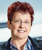 Dr. Susanne Stöcker ist Pressesprecherin des Paul-Ehrlich-Instituts, dem Bundesinstitut für Impfstoffe und biomedizinische Arzneimittel, in Langen