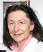 Dr. med. Hedwig Roggendorf leitet die Impfsprechstunde am Klinikum rechts der Isar in München