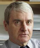 Werner Handrick ist Kinderarzt und Mikrobiologe am Institut für Medizinische Diagnostik in Frankfurt/Oder