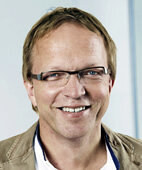 Dr. Thomas Kauth ist Facharzt für Kinder- und Jugendmedizin in Ludwigsburg