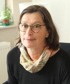 Christine Nitsche, Diplom-Pädagogin bei der AWOThüringen