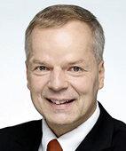 Prof. Dr. Christof Dörfer lehrt an der Universitätsklinik in Kiel und ist Präsident der Deutschen Gesellschaft für Parodontologie