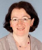 """Dr. Margret Ziegler ist Ärztliche Leiterin des Schwerpunkts """"Frühe Entwicklung und Kommunikation"""" am KBO-Kinderzentrum in München"""