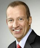 Professor Christoph Keck leitet den Fachbereich Gynäkologie am Endokrinologikum Hamburg