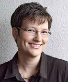 Kerstin Futterer arbeitet als Ernährungswissen- schaftlerin in Walzbachtal-Jöhlingen