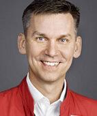 Ralf Sick leitet die Johanniter-Akademie in Berlin. Er konzipiert unter anderem Erste-Hilfe-Kurse für Eltern