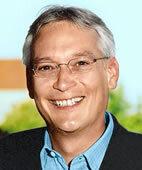 Dr. Michael Mühlschlegel ist Kinder- und Jugendarzt in Lauffen