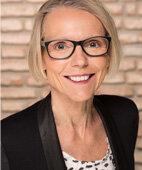 Martina Tollkühn, Sprecherin des Allgemeinen Deutschen Fahrrad-Clubs