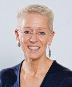 Dr. Babett Ramsauer ist Gynäkologin und leitende Oberärztin der Klinik für Geburtsmedizin am Vivantes-Klinikum Neukölln in Berlin