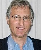 Dr. Georg Eckert ist Augenarzt in Senden und Sprecher des Berufsverbandes der Augenärzte