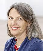 Karin Kalbantner-Wernicke ist Kinder-Physiotherapeutin und Shiatsu-Expertin