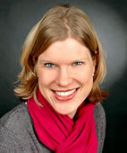 Dr. Katja Renner ist Apothekerin in Wassenberg, Nordrhein-Westfalen