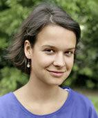 Linda Schendel ist Osteopathin mit Schwerpunkt Beckenboden in Utting am Ammersee
