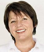 Doris Scharrel ist Gynäkologin und 2. Vorsitzende des Berufsverbandes der Frauenärzte in Schleswig-Holstein