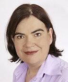 Dr. Tamara Seidl ist Oberärztin am Franziskus-Hospital in Bielefeld sowie Ausbilderin für den Ultraschall der Säuglingshüfte