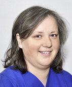 Andrea Steinhilber ist leitende Hebamme am Sana-Klinikum Remscheid