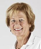 Elke Wanie ist Apothekerin in Bad Aibling und Vorstandsmitglied der Landesapothekerkammer Bayern