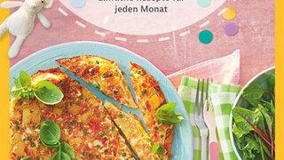Kochbuch Schnelle Familienküche
