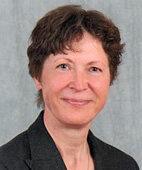 Dr. med. Sabine Stein ist Fachärztin für Kinder- und Jugendmedizin am Klinikum Westbrandenburg