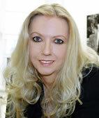 Daniela van Santen ist Coach und betreibt eine Liebeskummer-Praxis in Hamburg