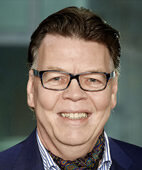 Dr. Christian Albring ist Präsident des Berufsverbands der Frauenärzte in München