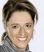 Dr. med. Silke Jung ist Gynäkologin in Frankfurt am Main