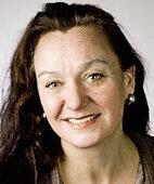 Maria Große Perdekamp ist Kinder- und Jugendpsychotherapeutin und leitete die Online-Beratung der Bundeskonferenz für Erziehungsberatung
