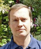 Dr. med. René Paulus ist niedergelassener Kinderorthopäde in München
