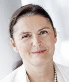 Prof. Dr. Andrea Meurer leitet die Orthopädische Universitätsklinik Friedrichsheim in Frankfurt/Main