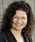 Dr. Maya Götz, Leiterin des Internationalen Zentralinstituts für Jugend- und Bildungsfernsehen in München